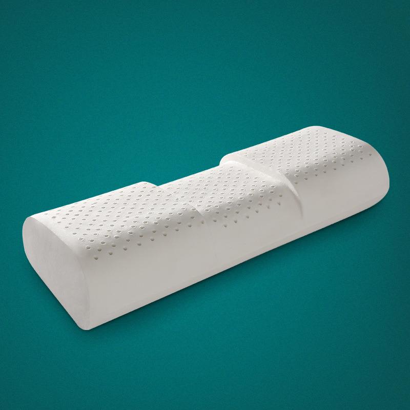 China Ergonomic Contour Natural Latex Pillow From Thailand - China Ergonomic  Contour, Natural Latex