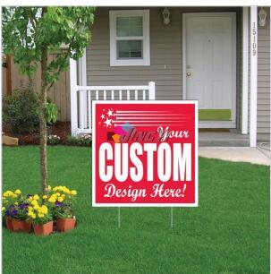 photo regarding Printable Yard Signs named [Warm Product or service] Hollow Printable Sheet Tailored Coroplast Corrugated Correx PP Plastic Back garden Indication Garden Signs and symptoms