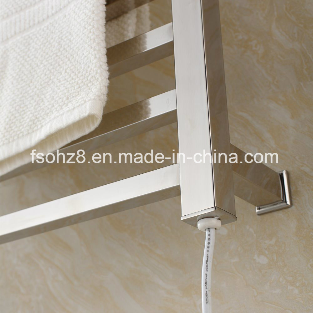 Stainless Steel Electric Towel Warmer for Bathroom pictures & photos
