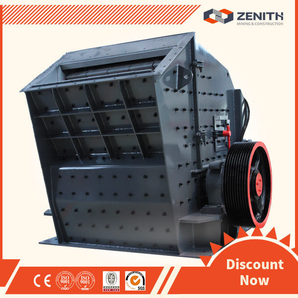 Good Quality and Low Price Stone Crushing Machine with 200tph pictures & photos