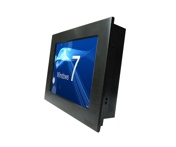 [Hot Item] 10 4′′ Atom D525 Dual Core 1 86GHz Embedded Industrial Touch  Panel Pc′s (IPPC-1020)