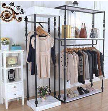 Exhibition Stand Clothes : China metal wire retail store wholesale advertising floor exhibition