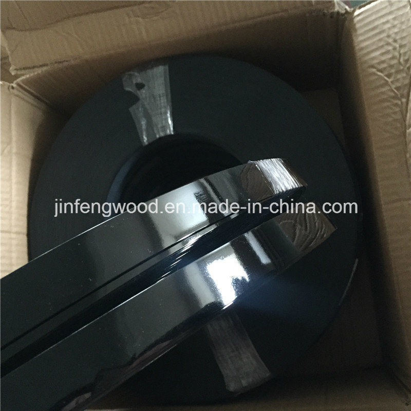 PVC Edge Banding/ PVC Tape/ PVC Profile for Furniture Use pictures & photos