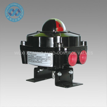 Explosion-Proof Limit Switch Box for Pneumatic Actuator pictures & photos