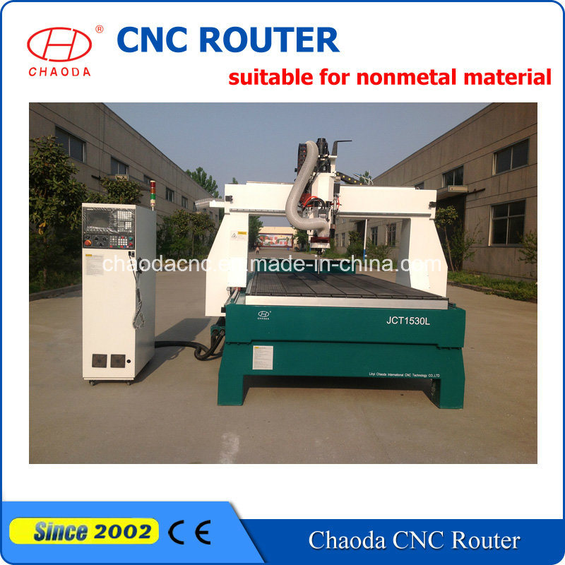 2016 Cheap! ! China CNC 4 Axis Wood Foam Carving Machine Price pictures & photos