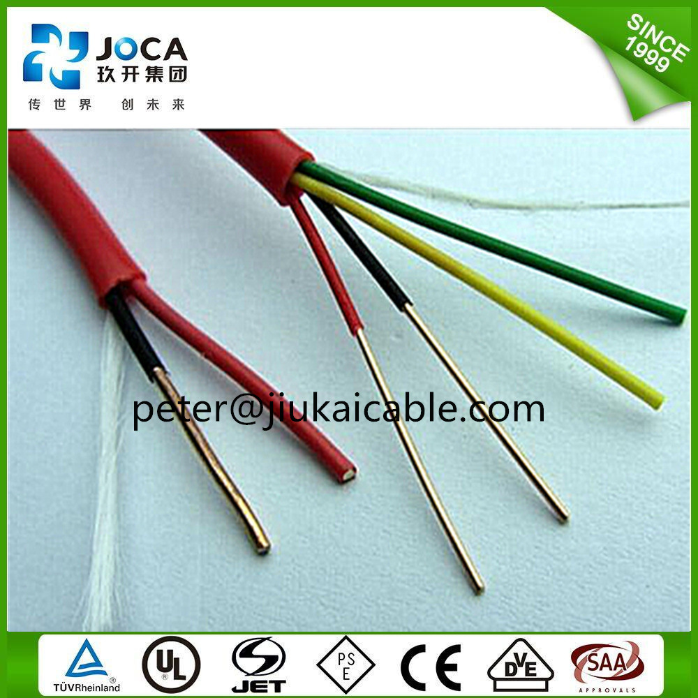 China High Quality Fire Rated Cable OEM Factory Price - China Fire ...