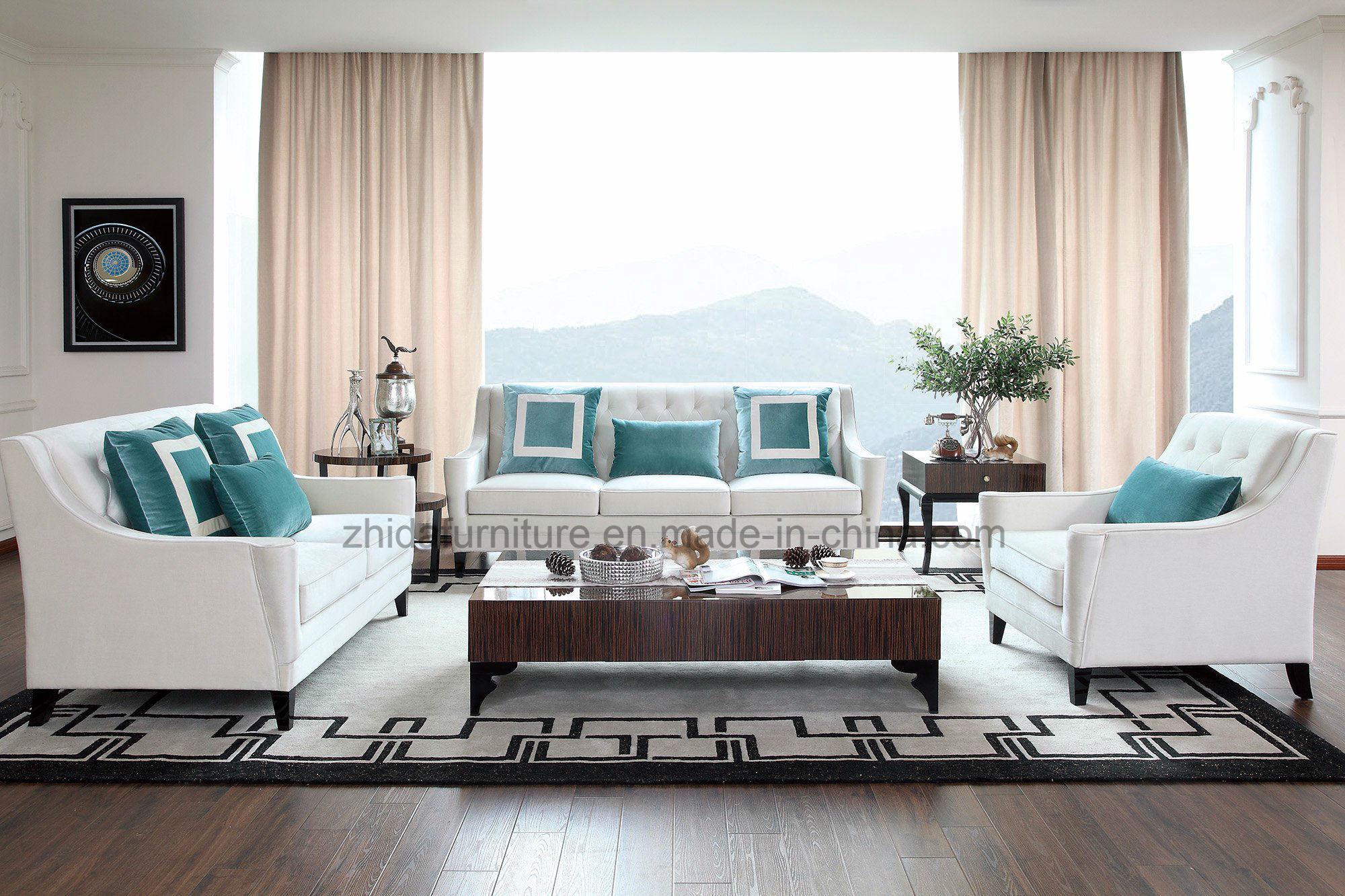 China Good Sales Sofa for Living Room - China Home Furniture, Living ...