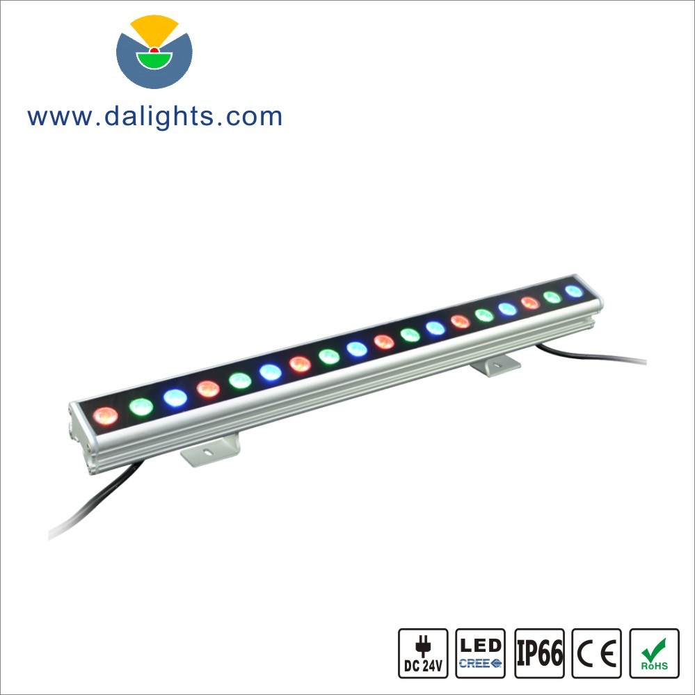 24VDC IP67 30LED LED Wall Washer H5846
