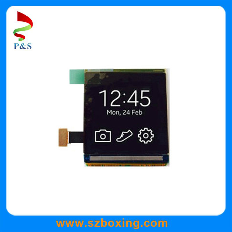 China 1 63 Inch OLED Display with Mipi Dsi Interface - China