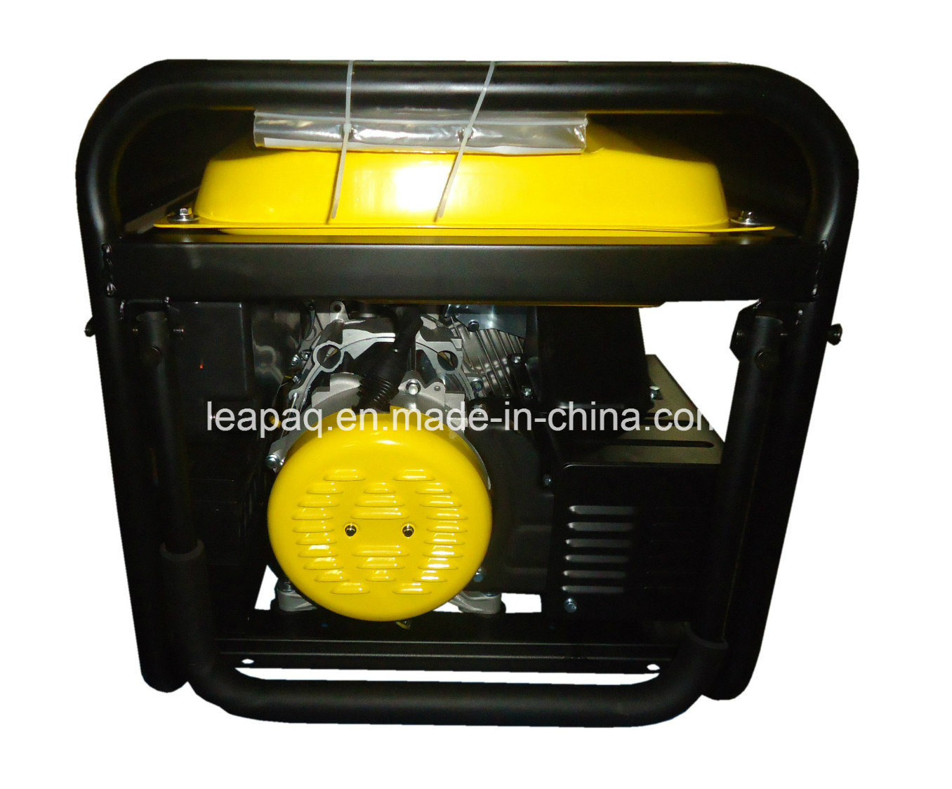 6.0kw Wheels & Handle P-Type Portable Gasoline Generator pictures & photos