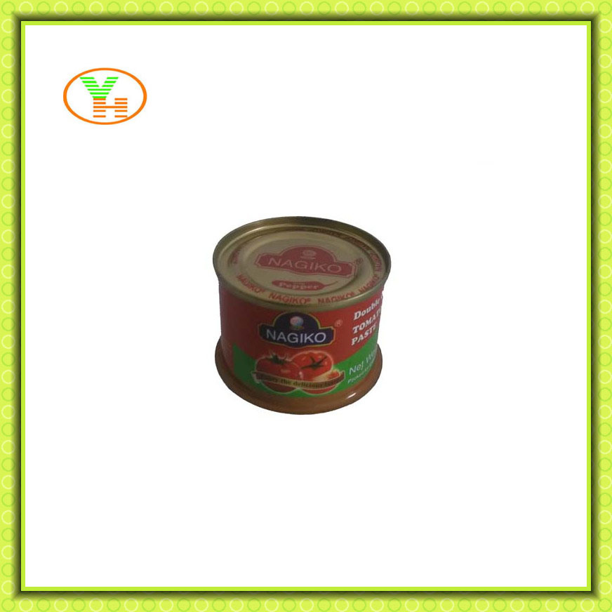 HACCP 400g Canned Broad Beans