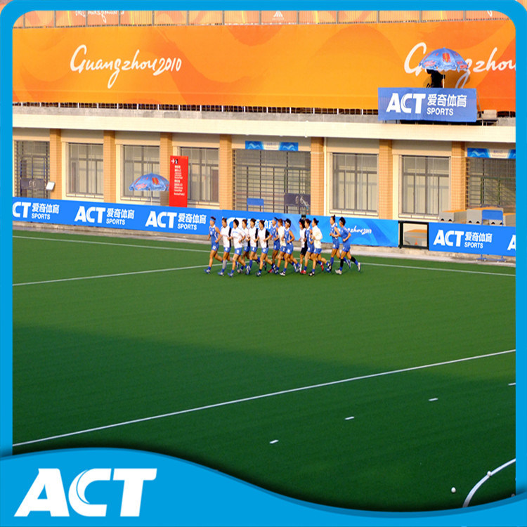Fih Manufacturer Fih Water Based International Artificial Hockey Grass Hockey Field H12 pictures & photos
