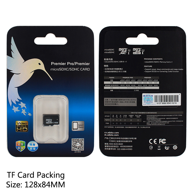 Hot Sale Bulk Memory Card 4GB C6 (MT-003) pictures & photos