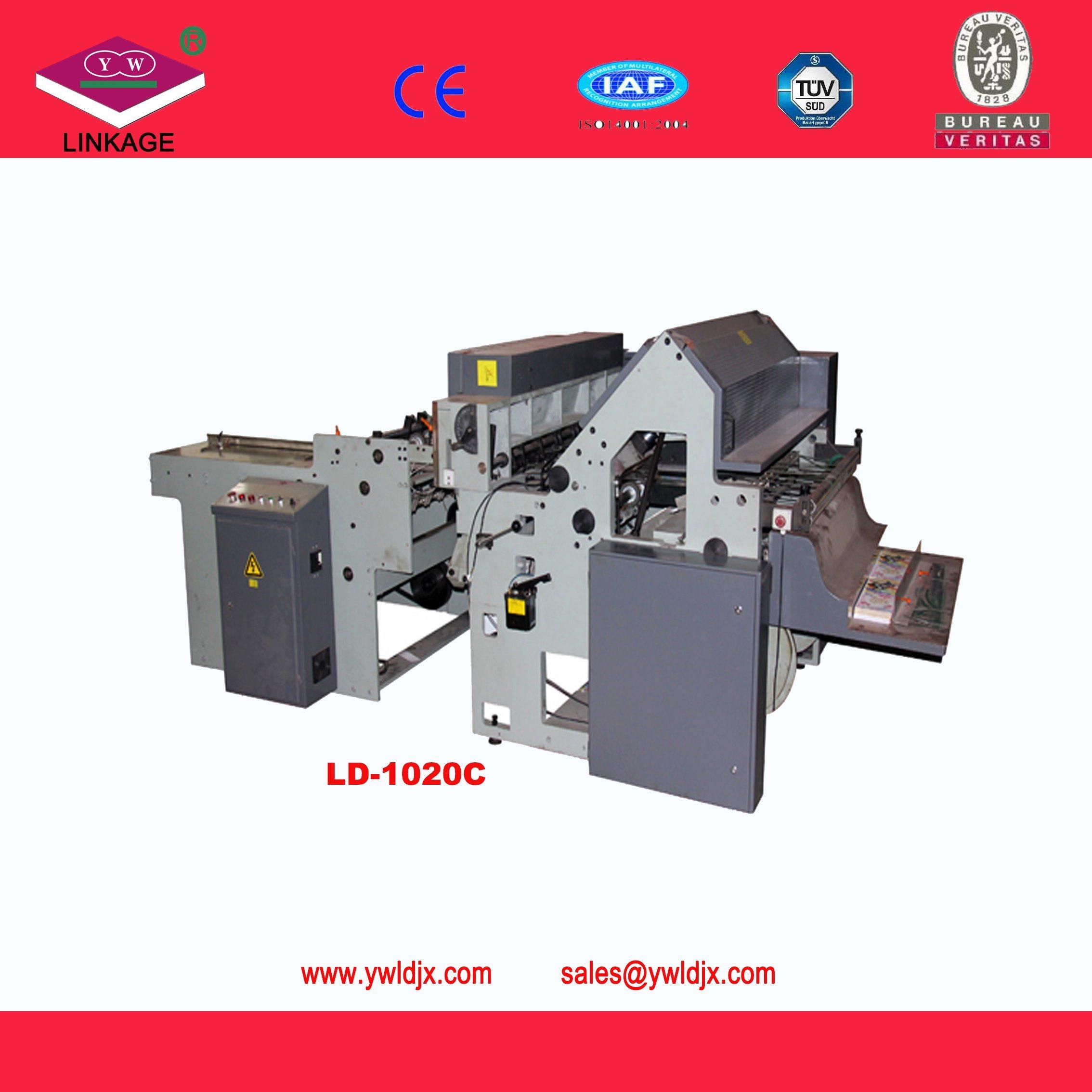 China Pretrimmed Notebook Cutting Machine Semi Automatic Book