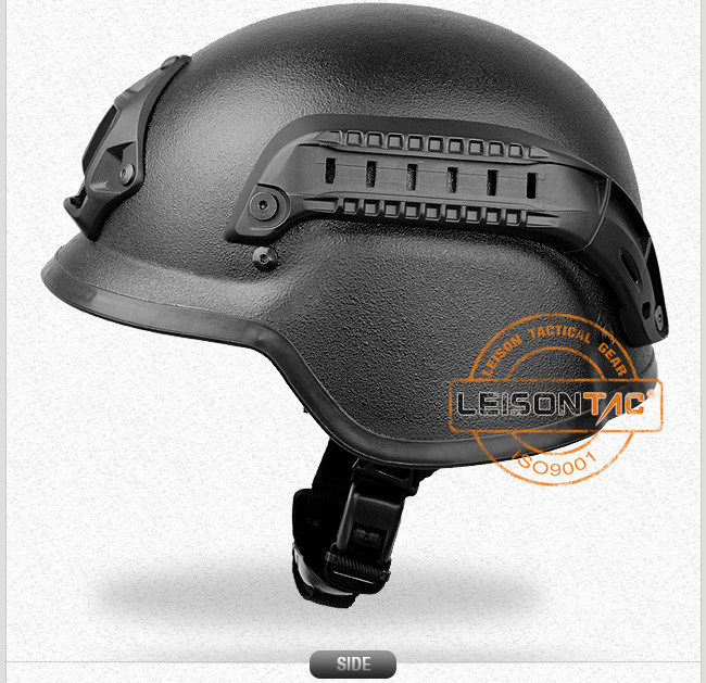 M88 Pasgt Bullet Proof Helmet for Military Meets Nij Standard