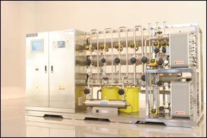 China Purified Water System China Purified Water System
