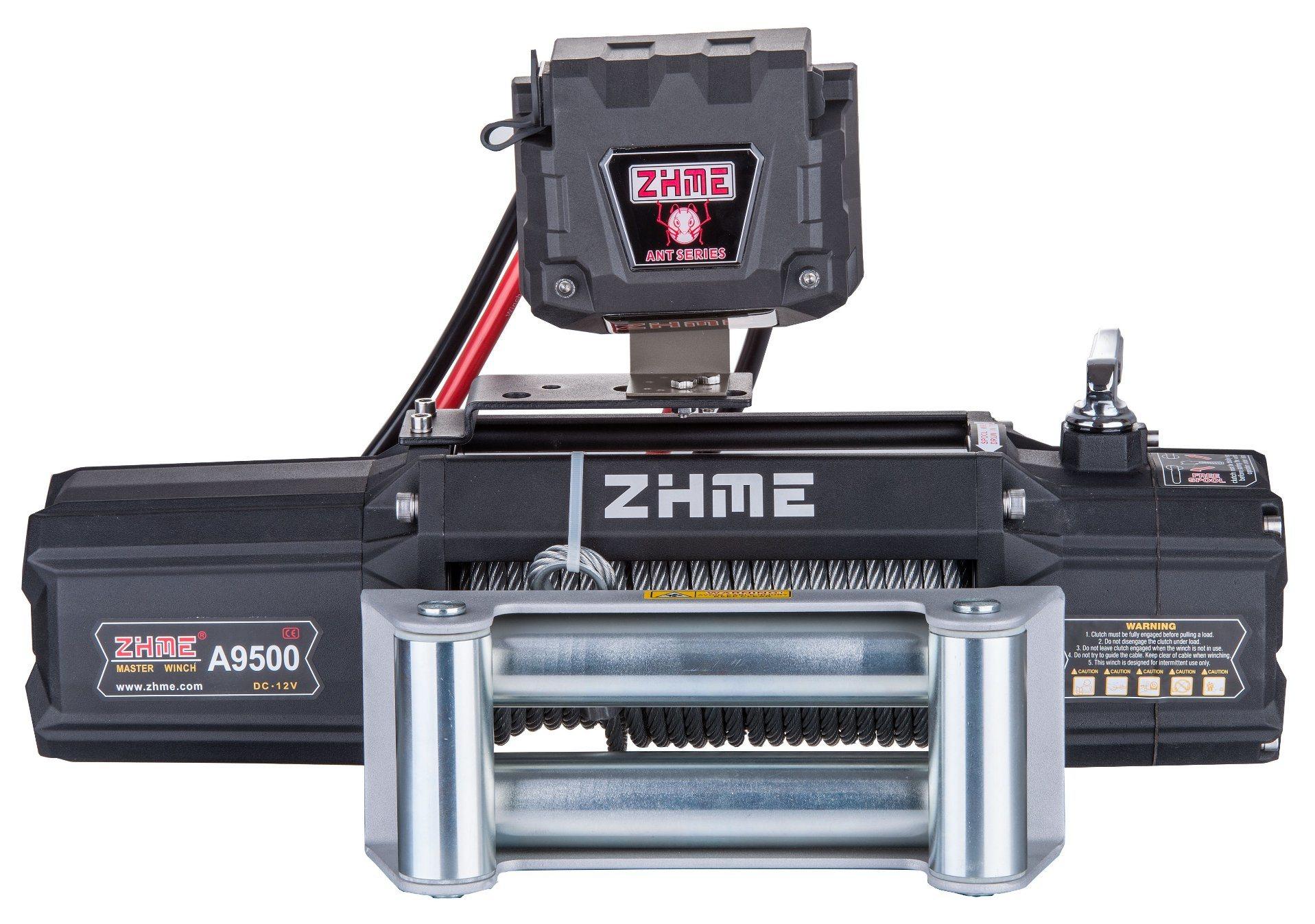Winch Together With Winch Solenoid Wiring Also Trailer Winch Wiring