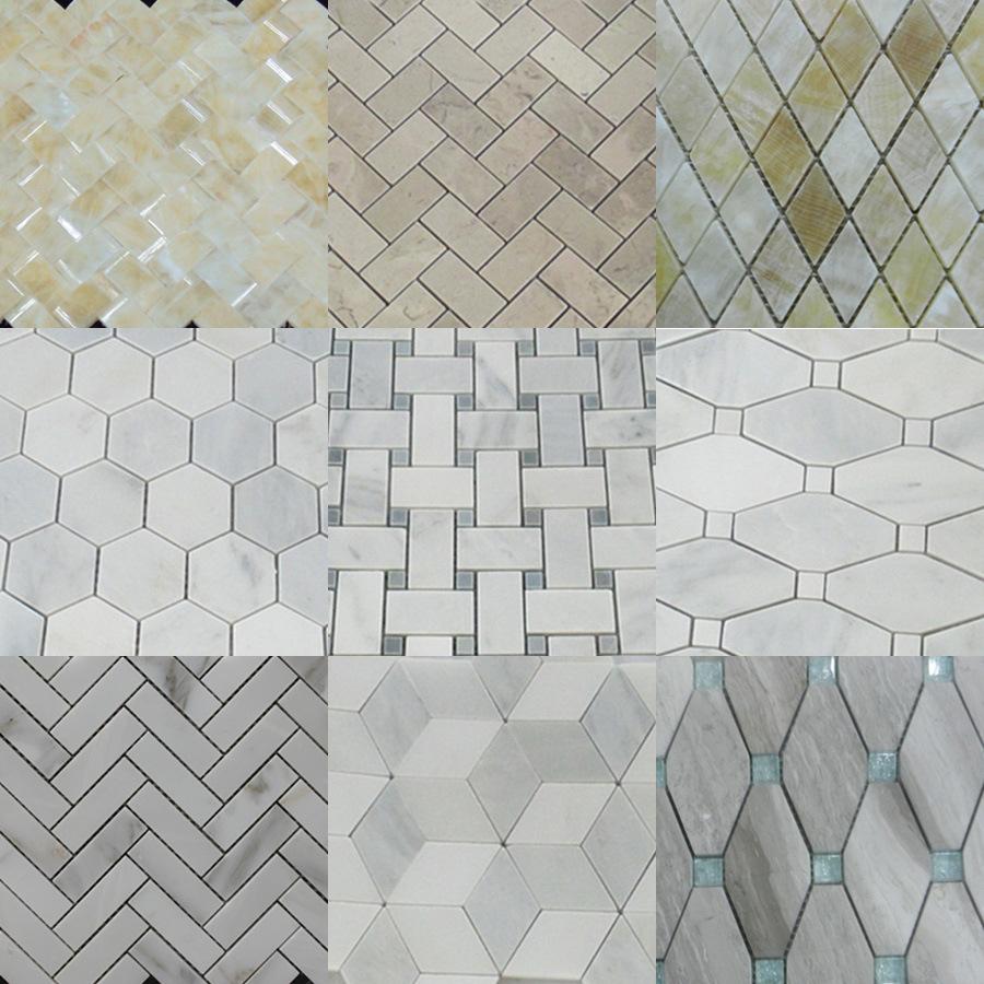 China Polished/Honed Carrara/Pure White/Royal White Marble/Onyx ...