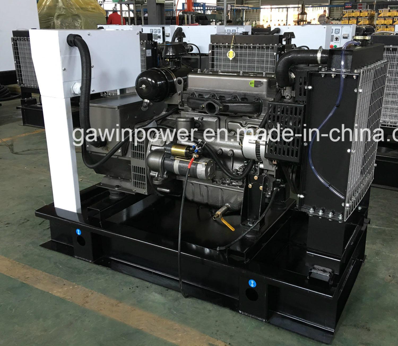 China Diesel Weifang Engine Generator Set China Weifang Engine