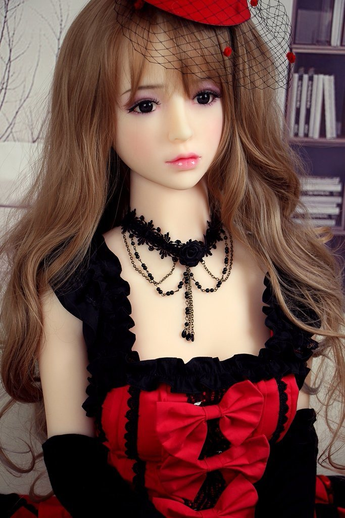China 148 Cm Simulation New Sex Doll Love Sex Toys for