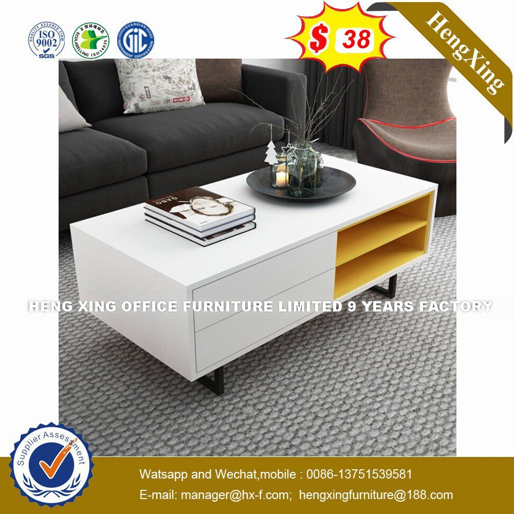 surprising Country Style Coffee Tables Part - 13: China Modern Design Country Style Home Furniture Coffee Table (Hx-8nr0749)  - China Coffee Table, Side Table