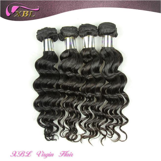 China Natural Way Hair Extensions Cheap 100 Brazilian Virgin Hair