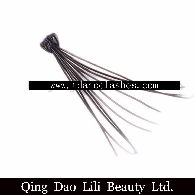 China High Quality Flare Eyelash Extensions Lash Extensions