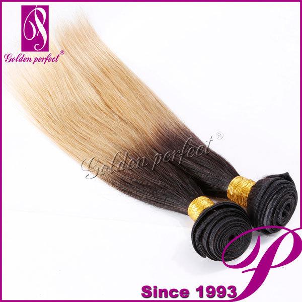 China Two Tone Braiding Hair Wholesale Great Lengths Hair