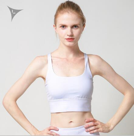 7ead70840c8f0 China Wholesale Women′s Underwear Fitness Gym Yoga Top Athletic ...
