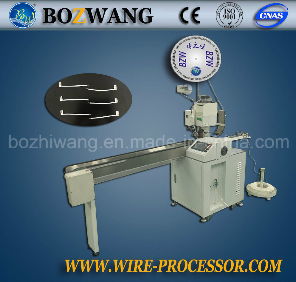 China Wire  Cable Harness Machines   Wire