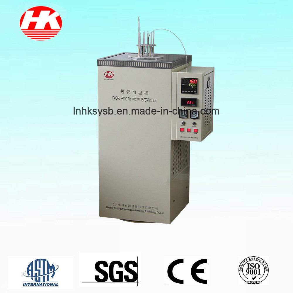 Standard Heating Pipe Constant Temperature Calibrator