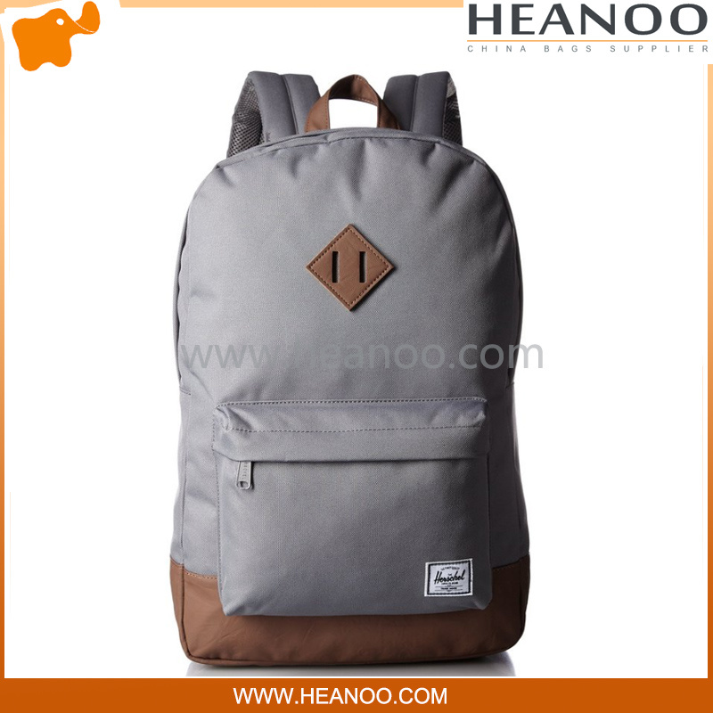 China Por Brands Ager S Book Bags Secondary School Backpack Bag Manufacturer