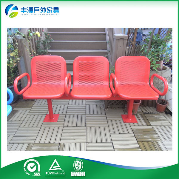 Pleasant Hot Item Modern Commercial 3 Seater Bench Seat Public Waiting Bench Chair Fy 208X Gmtry Best Dining Table And Chair Ideas Images Gmtryco