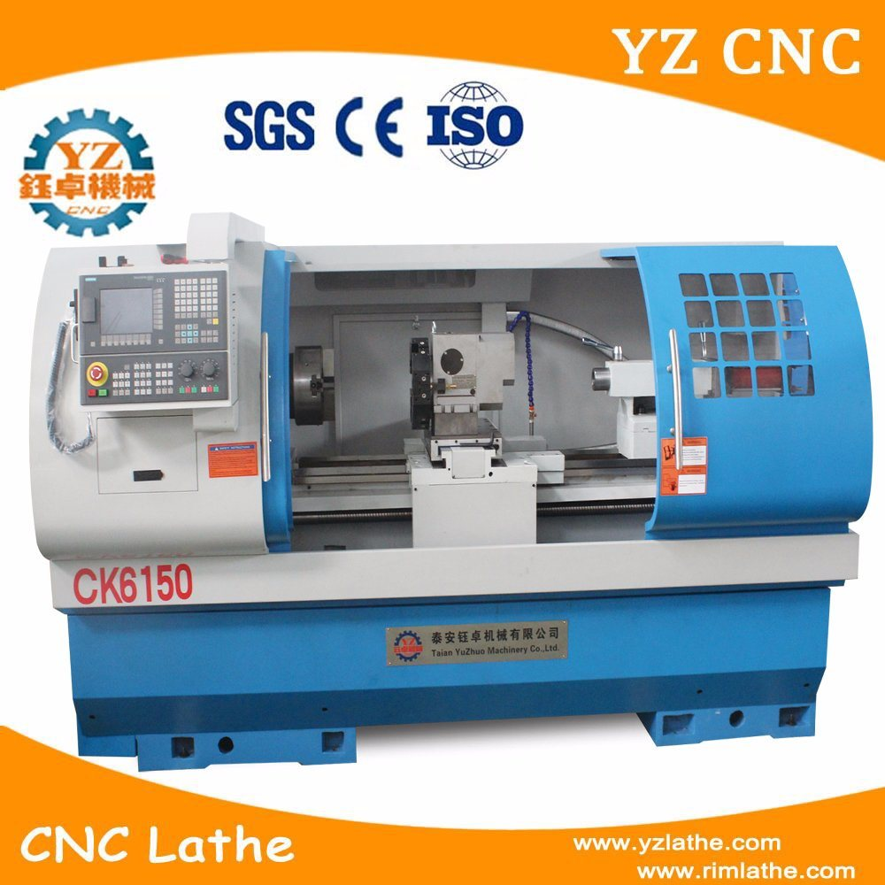 China Multi-Purpose Double Spindle CNC Turning Centre