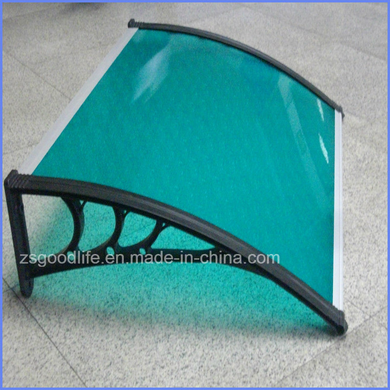 China Boat Design DIY Polycarbonate Sheet Awning for ...