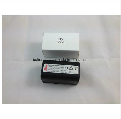 Leica Geb 221 Surveying Battery Pack