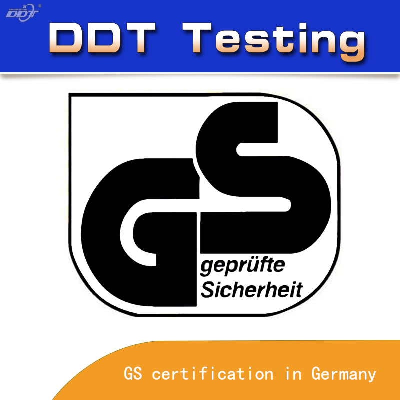 China Germany Gs Safety Test And Certification For Led Light