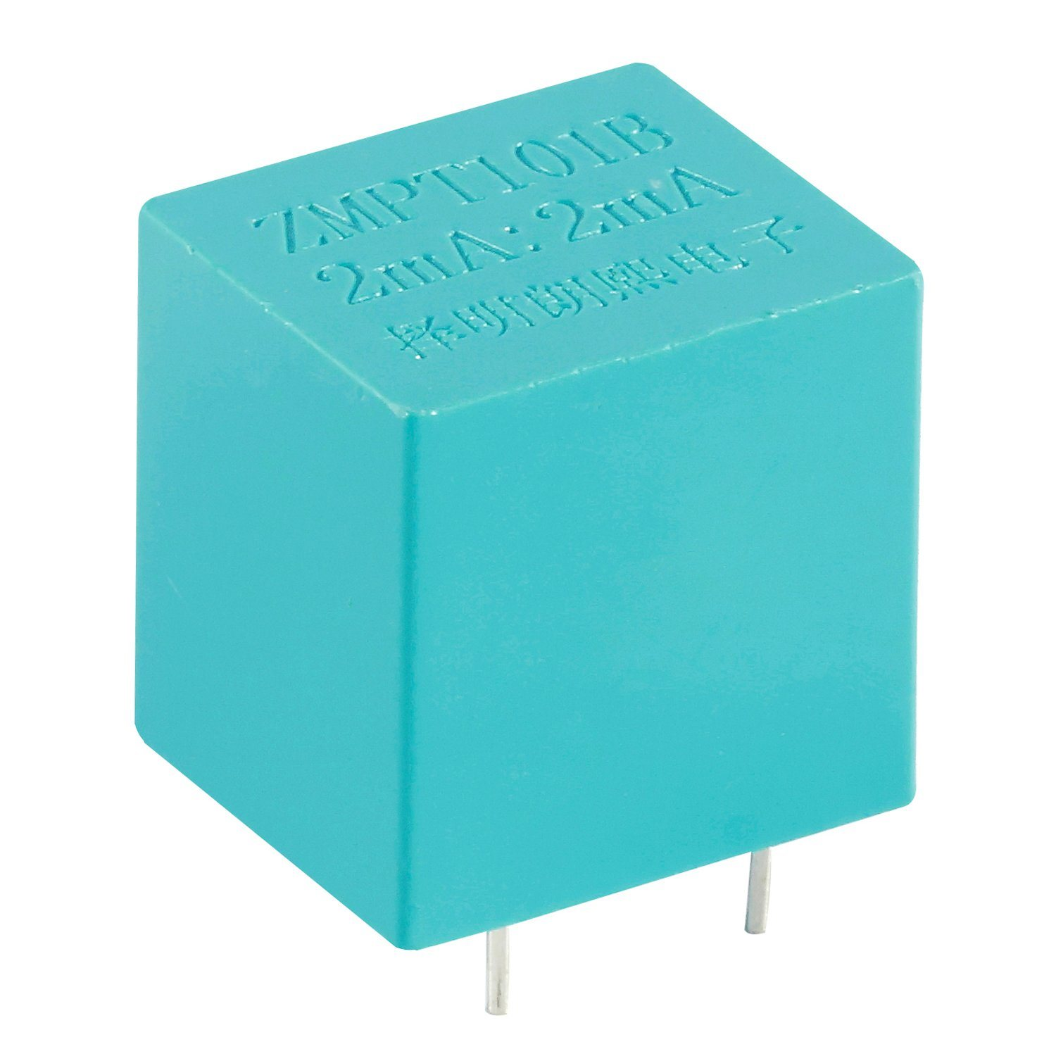 [Hot Item] 2mA/2mA PCB Mounting Current-Type Voltage Transformer 19 (L) *17  (W) *18 3 (H) mm