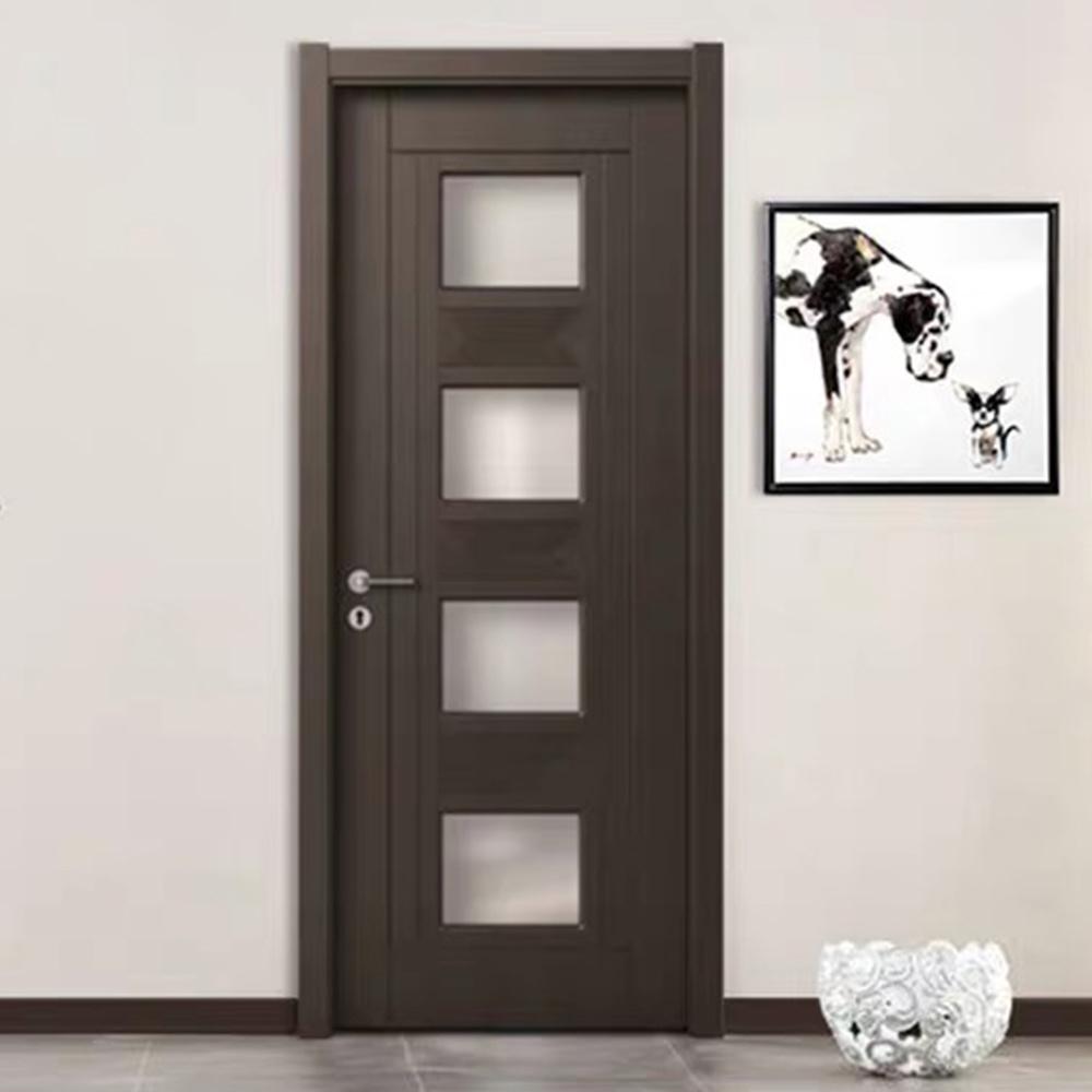 China Classic Flush Door Design Bathroom Pvc Plastic Door Bathroom Door China Door Door Panel
