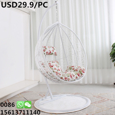 Remarkable Hot Item Outdoor Double Seat Garden Furniture Rattan Wicker Patio Hanging Chair Alphanode Cool Chair Designs And Ideas Alphanodeonline