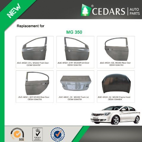 Reliable Auto Parts >> China Reliable Auto Spare Parts Wholesale For Mg 350 China Mg 350