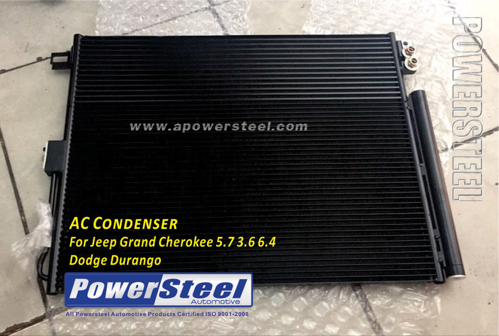 [Hot Item] 55038003ae, -55038003af,  -55038003AG-AC-Condenser-for-Jeep-Grand-Cherokee-Dodge-Durango 5 7-3 6-6 4-  CH3030242
