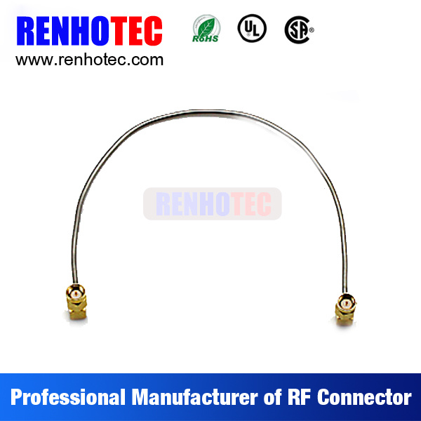 SMA to Ufl/U. Fl/Ipx/Ipex RF Adapter Cable