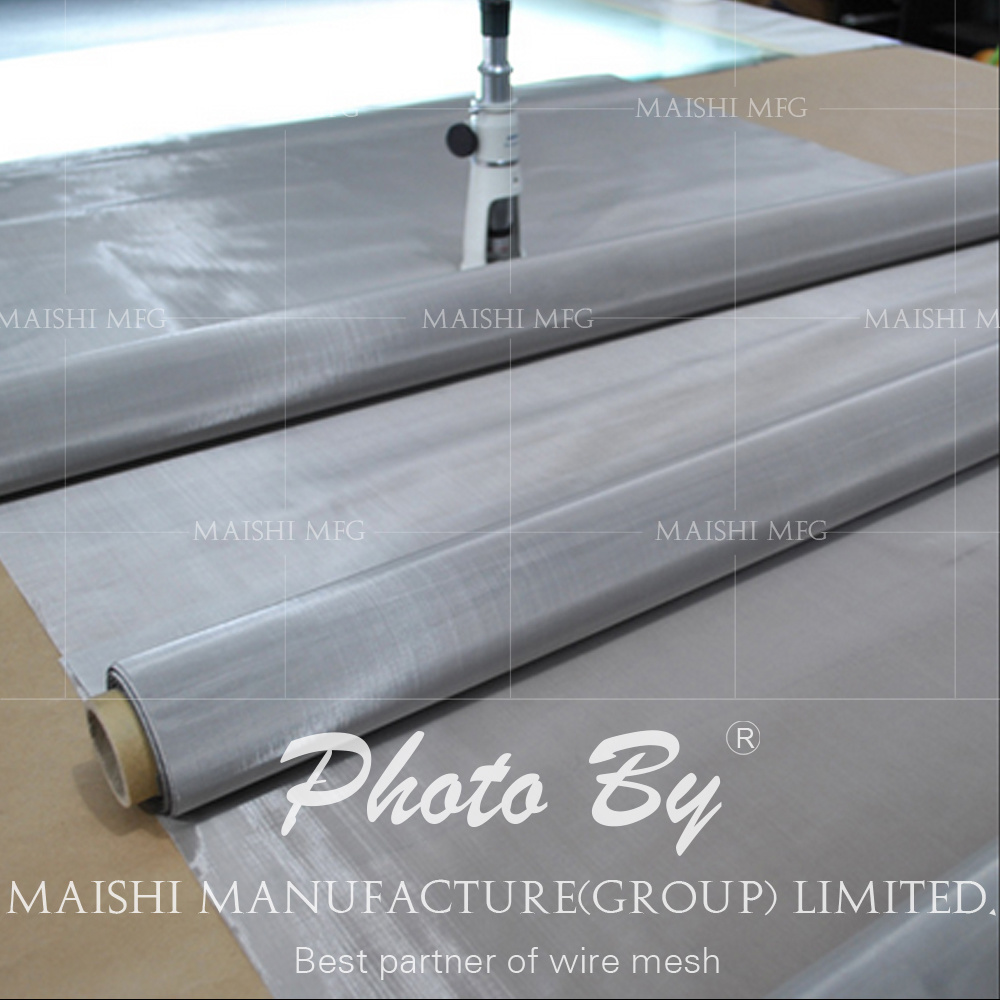 China Stainless Steel Printing Screen - China Stainless Steel ...