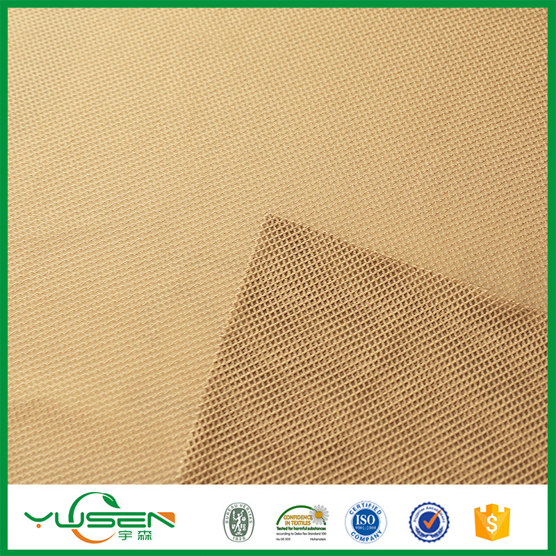 Chinese 100% Polyester 2: 2 DTY Mesh Fabric for Garment pictures & photos