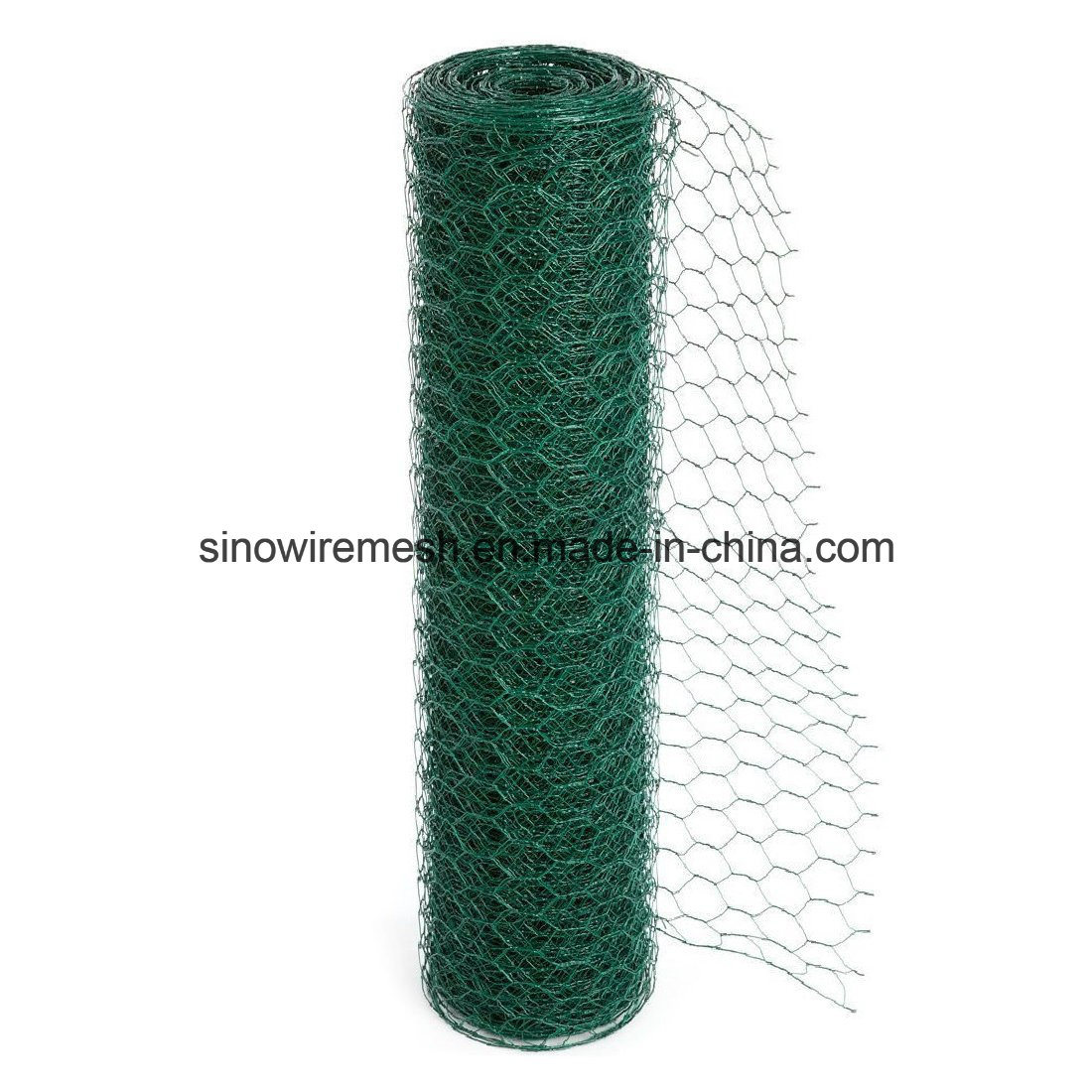 China Chicken Wire Mesh Hexagonal Wire Fencing Poultry Wire Netting ...