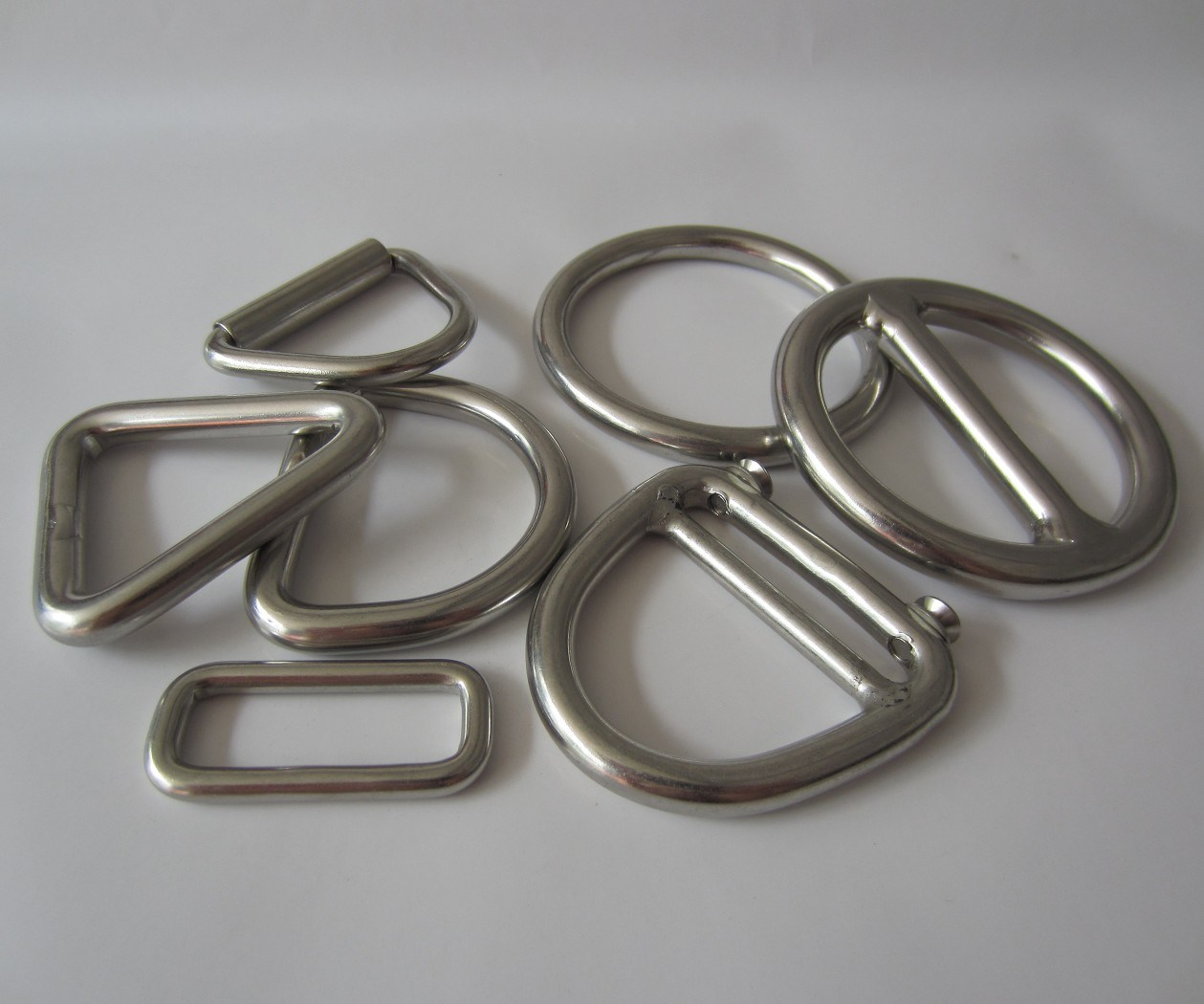 Stainless Steel Europe Type Turnbuckle Hook&Hook, Eye & Eye, Eye &Hook pictures & photos