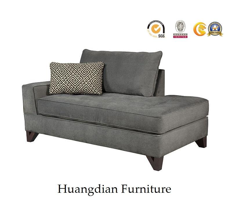 Hotel Bedroom Chaise Longue Sofa