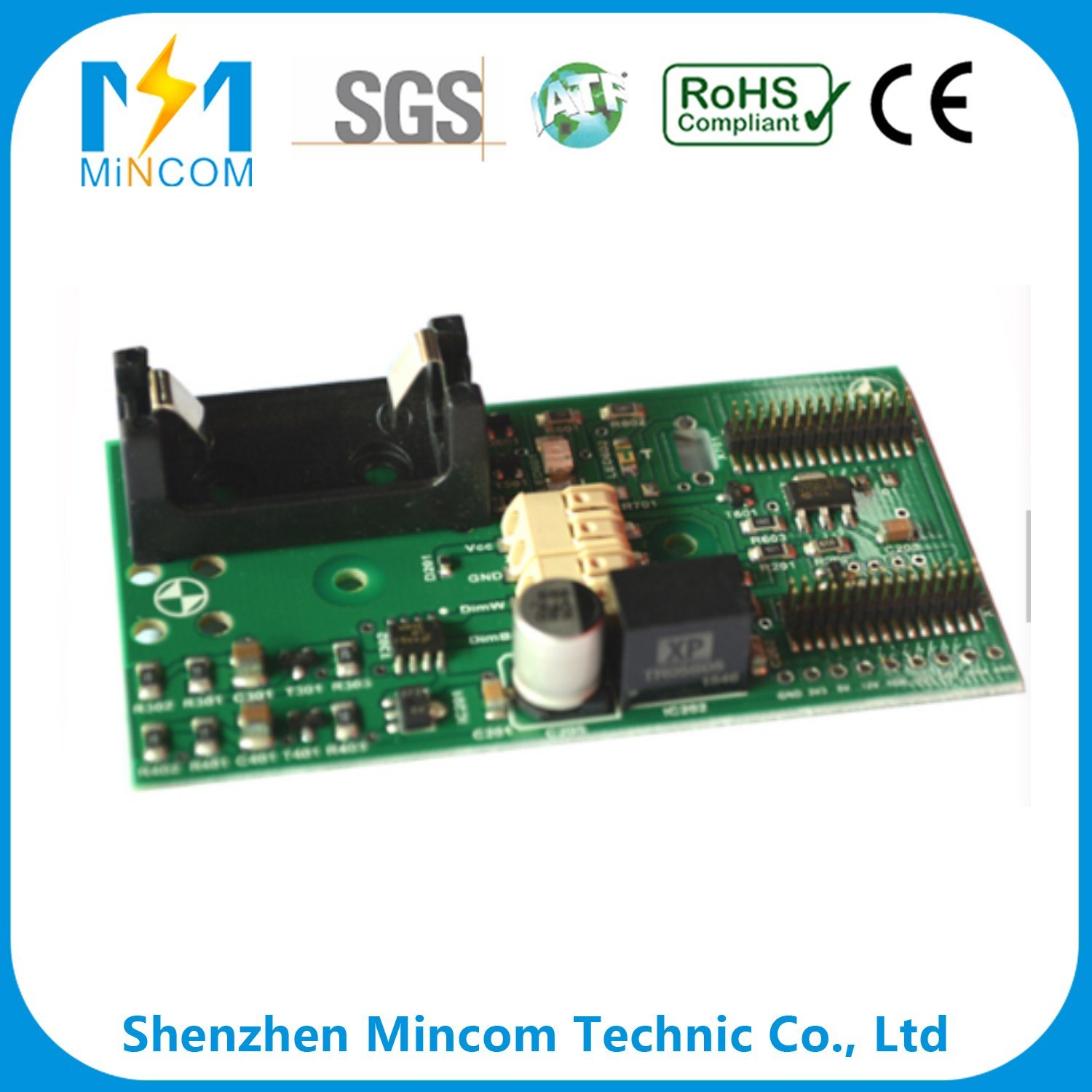 Wholesale Shenzhen Electronics Buy Reliable Ems Manufacture Printed Circuit Board Pcb Assembly Provide Best In Class Manufacturer