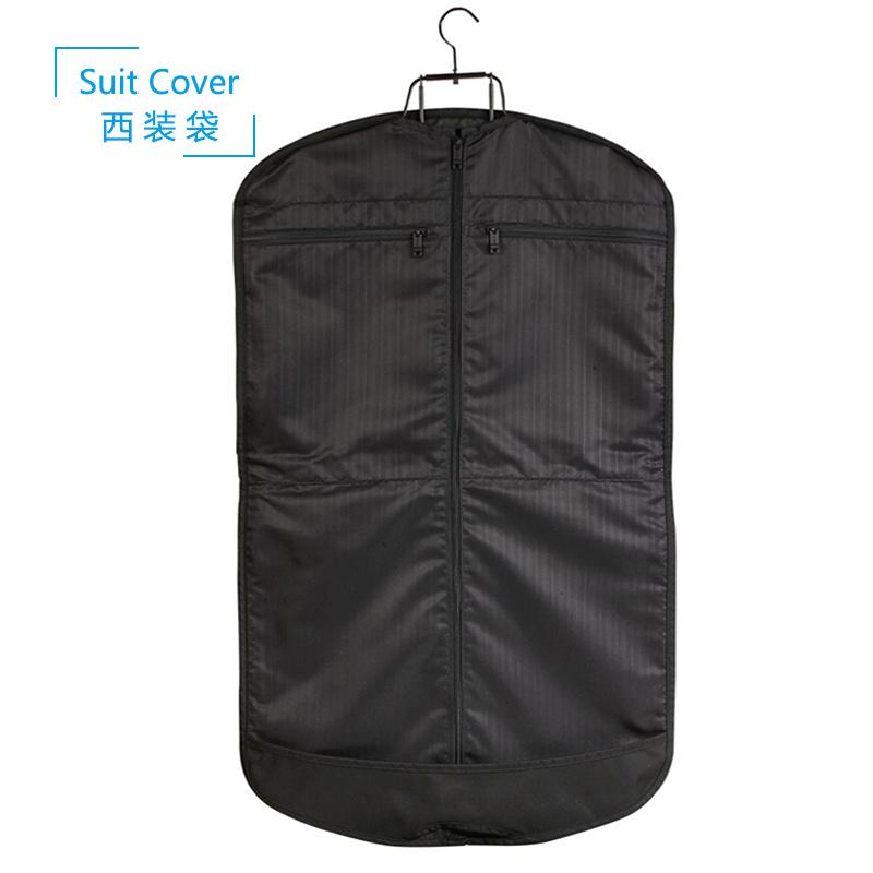 China Luxury Dustproof Garment Bag Suit Cover,Wedding Dress Bags ...